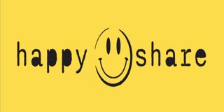 Profile banner for happy_share