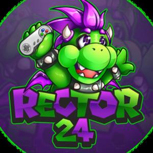 RecToR24 Logo