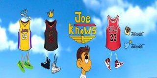 Profile banner for joeknowsyt