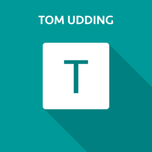 View tomudding's Profile