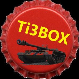 Profile image of channel ti3box