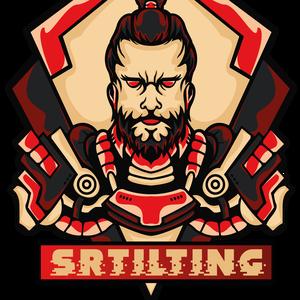 SrTilting Logo