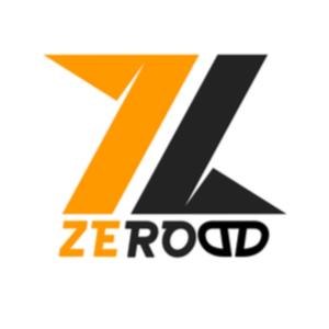 ZerOddFR Logo