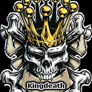 kingdeathtv Logo