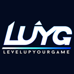View stats for LevelUpYourGame