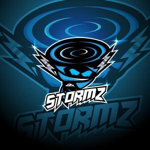 StorMzR6S Logo