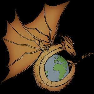 Drakentera Logo