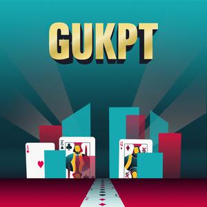 GUKPT Logo