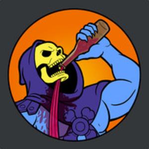 chucky421 Logo