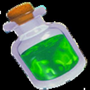 poisonedpotion Logo