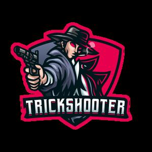 Trickshooter Logo