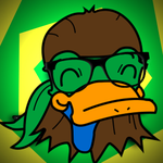 View stats for thetduck