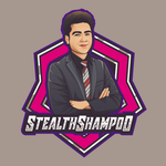 View stats for StealthShampoo