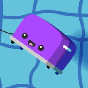 PurpleToaster Logo