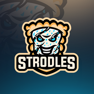 Strodles