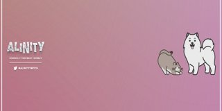 Profile banner for alinity