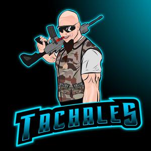 Tachales Logo