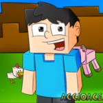View accioace's Profile