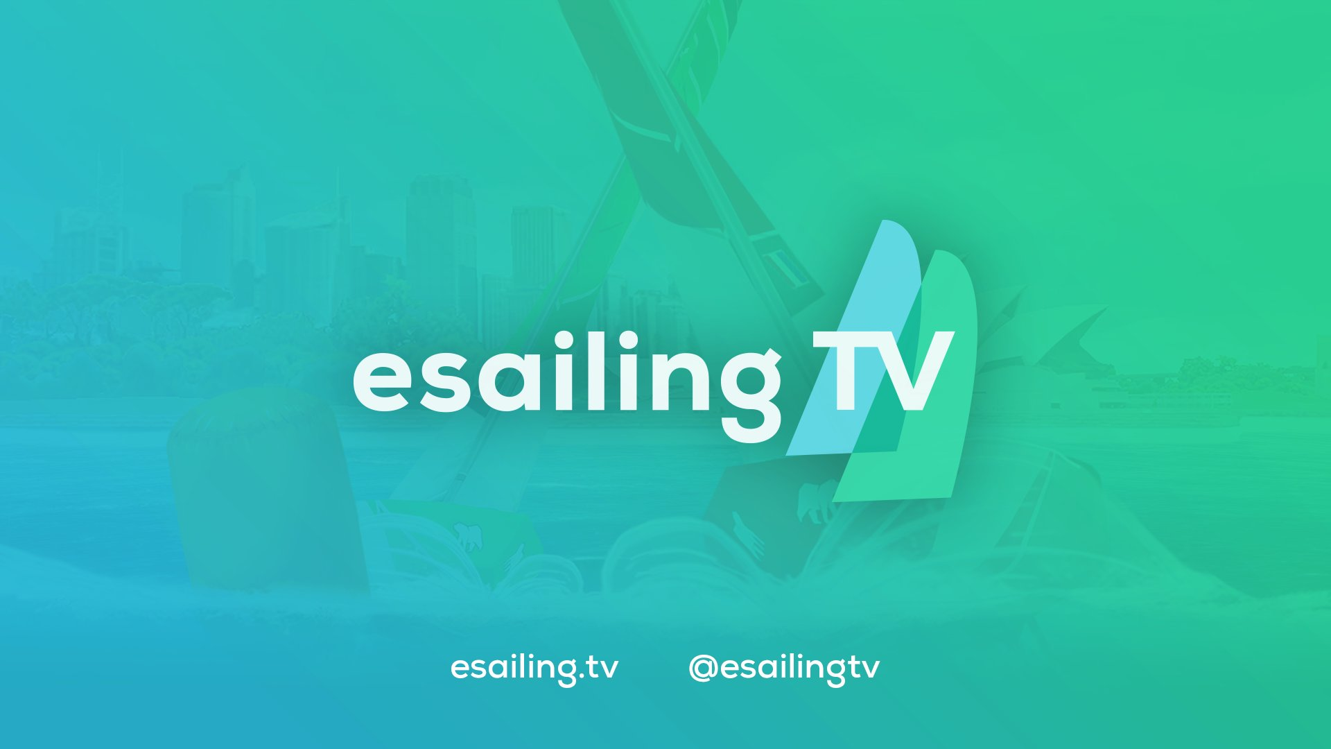 Twitch stream of esailingtv