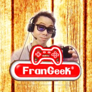 FranGeek92 Logo