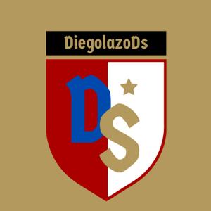 DiegolazoDs Logo