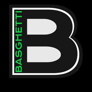 basghettii Logo