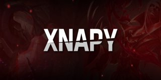 Profile banner for xnapycz