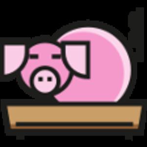 Par7ySchweiN Logo