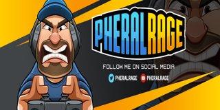 Profile banner for pheralrage