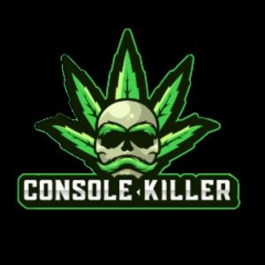 console_killer Logo