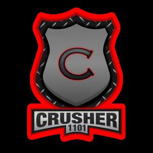 Crusher1101 Logo