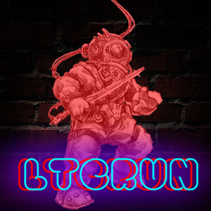 Ltc_run Logo