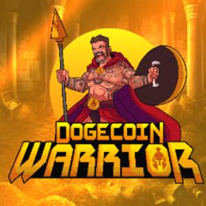 DogeCoinWarrior Logo
