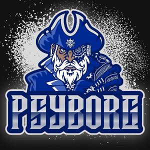 aPsyborg Logo
