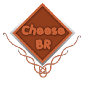 CheeseBR Logo