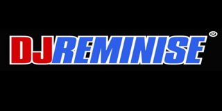 Profile banner for dj_reminise