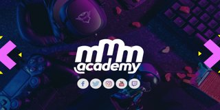 Profile banner for mmmacademy