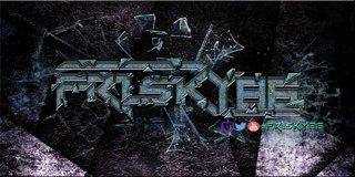 Profile banner for frisk
