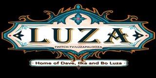 Profile banner for luzapalooza