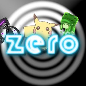 zeroenderman Logo
