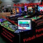 View stats for PinballReviewer