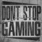 dontstopgaming