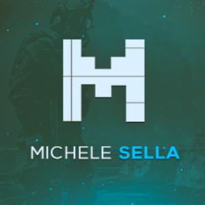 MicheleSella Logo