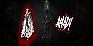 Profile banner for ahady