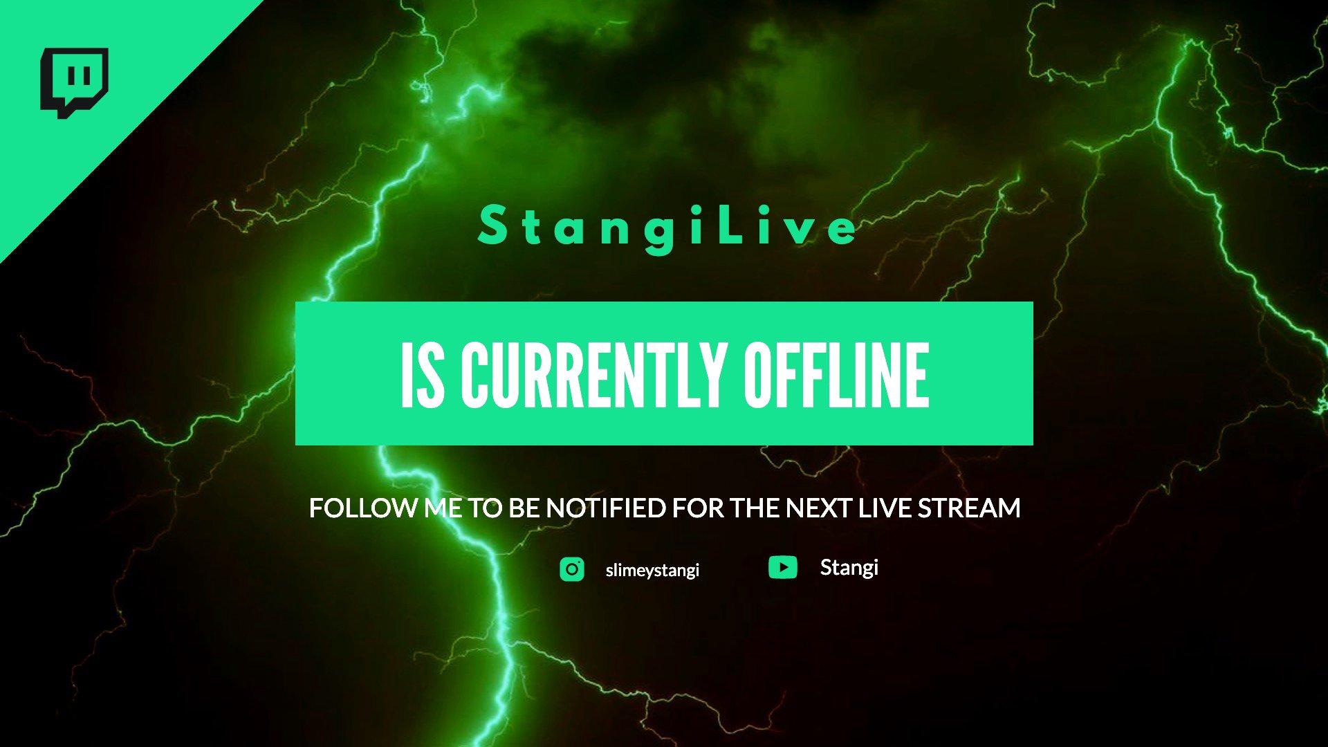 StangiLive