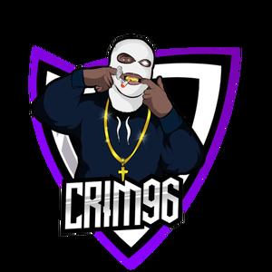 crim96 Logo