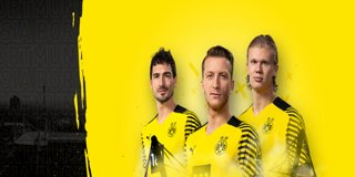 Profile banner for bvb_official