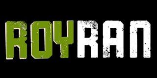 Profile banner for theroyran