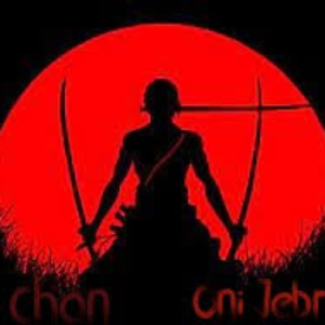 OniJebroni Logo