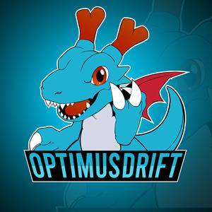 OptimusDrift Logo